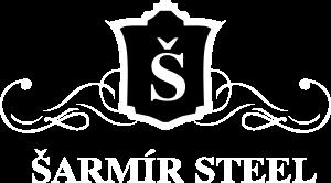 Sarmirsteel Logo